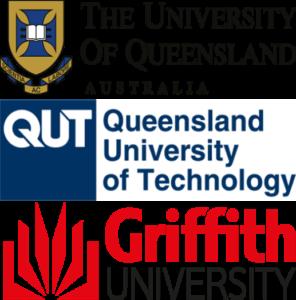 [留學]『澳洲昆士蘭三大名校工程專業MAJORS一覽表,選擇一個你喜歡的專業吧!』